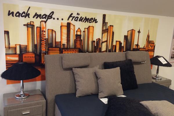 innenraumgestaltung innenraumkonzepte wohnraumgestaltung wandmalerei. Black Bedroom Furniture Sets. Home Design Ideas